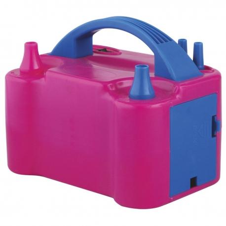 Воздушный компрессор для надува шаров, арт. 0215